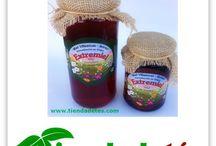 Miel en Tiendadetés / ¡¡Deliciosa miel de la mejor calidad en www.tiendadetes.com!!
