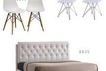 WEEKLY DEALS / DEALS DEALS DEALS / by EZmod Furniture