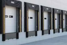 Sectional Door Track Details / Sectional doors are now available in many different styles and configurations, making them a great option for many applications. Additionally, sectional doors can be installed using different types of track configurations to meet your specific requirements.