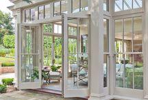Pavillon / Orangerie