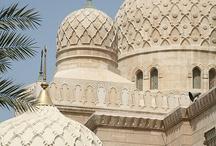 Beautiful mosques & interiors