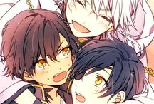 。o♡ Touken Ranbu ♡o  。 / LOVE THESE GUYS!!