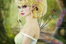 Fantasy / by Melody Marshall