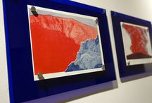 Rughara #Marid #ArteContemporáneo #ContemporaryArt  #Arterecord