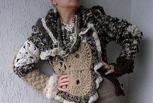Mizzie Morawez, crochet designer