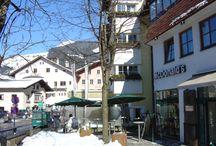 Kitzbuhl, Austria