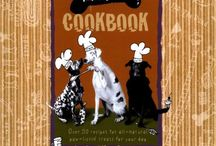 Dog/cat recipes / by Michelle Hayward Venter