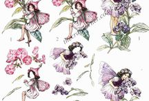 Flowerfairy's