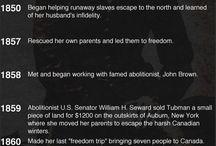 Harriet Tubman Report