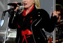 Music's Power Women / Powerful female influences in modern music