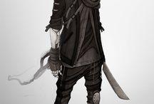 Apocalypse Characters