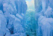 Winterwonderland / Snow - winter - cold