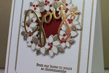 Cards : Christmas / Card ideas for Christms
