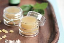Natural Homemade Products