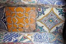 Tiles/Ceramica