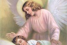 Angels / by Rhoda Gardner