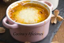 BE AJENA CON QUESO Y TOMATE