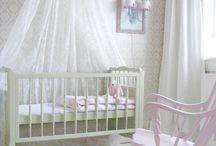 Babykamerideeen