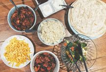 Slimming World Meals