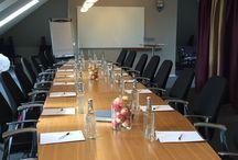 Konferens på Villa Fridhem