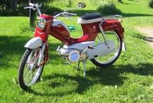 Mopot Show / Mopo Moped