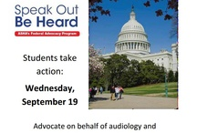 Advocacy / by Columbine Hearing Center