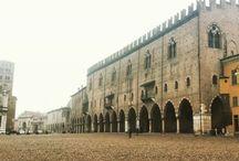 Mantova / Un giro a Mantova