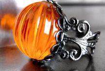 Halloween Jewelry at Shy Siren