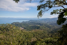 Costa Rica / by VBT Bicycling and Walking Vacations