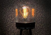 The Light Yard + Warehouse Home / Handmade and bespoke lighting that is perfect for your warehouse living