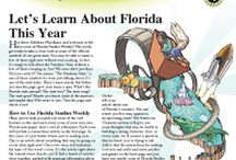 Florida History - Homeschooling Florida / I'm teaching Florida History at our co-op this year. Pinning resources, places to experience and history on this board!