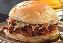 Crock pot / Slow Cooker- Pork