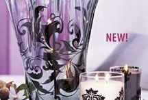 partylite candles / by Luz Rivera