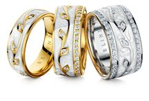 Jewellery - The Ivy Collection