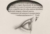 Poesía visual - Chema Madoz