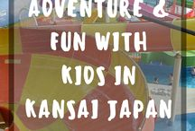 Family travel | Japan With Kids