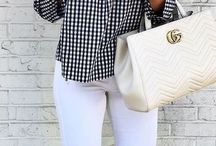 Style casual / Casual style for everyday occasions is what this board is. Get inspired from today by following!