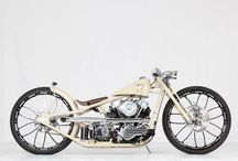 Oh, We Like Bikes Too / by Starwood Motors