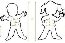 Kindermaten: baby's kleuters tieners