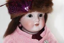 Dolls/Kestner / Lovely Dolls
