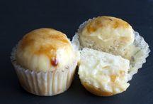 Cupcake Me! / Cupcakes  / by Angela Bachinski