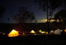 Cosy Tents Daylesford