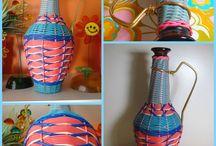 Barware - Vino Bottles