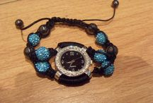 beading watches