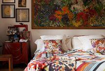 home decor / I love colors !