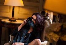 GK - Boudoir pictures / My boudoir photos !