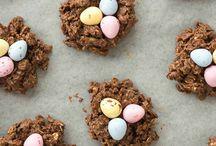 Spring small dessert recipes