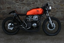 Cool Cars & Motorcycles / cars_motorcycles / by Mark Pettifer