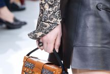 AW15 Accessories