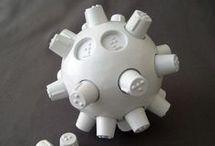 Braille ball